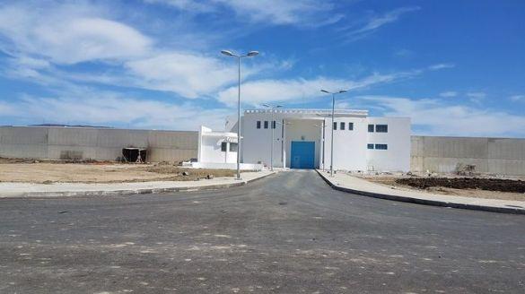 سجن طنجة الجديد 2