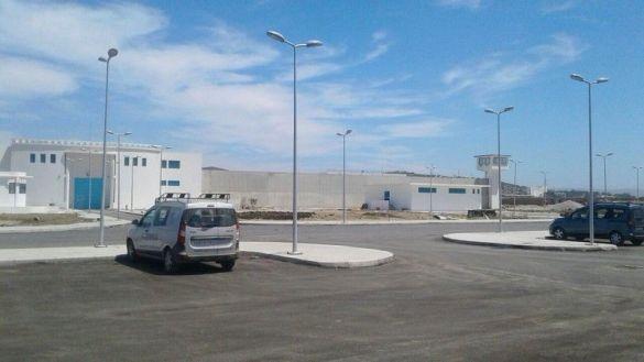 سجن طنجة الجديد 7