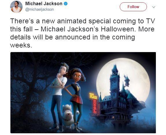 مايكل