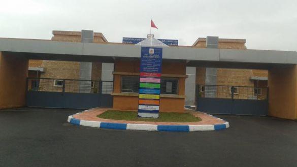 مستشفى القرب بدمنات 2