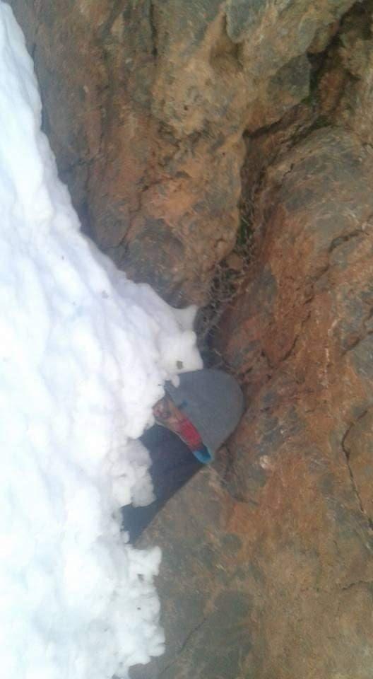 العثور على جثة راعي غنم