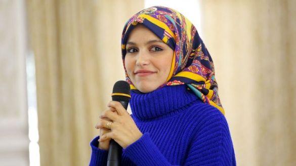 ملكة جمال المحجبات بالمغرب 2019 - 4