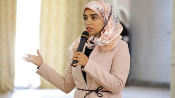 ملكة جمال المحجبات بالمغرب 2019 -
