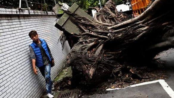 زلزال تايوان 2