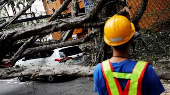 زلزال تايوان 3