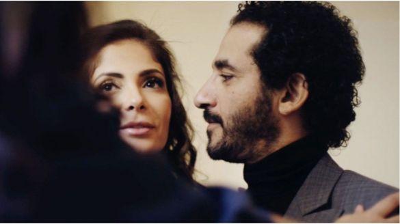 أحمد حلمي منى زكي