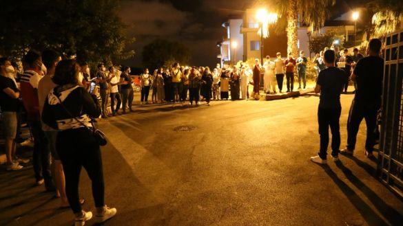 احتجاج أطباء طنجة 2