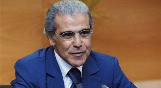 عبد اللطيف الجواهري بنك المغرب