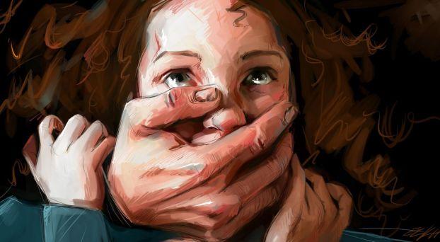 بيدوفيليا اغتصاب