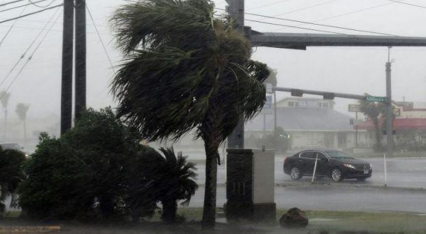 إعصار هارفي