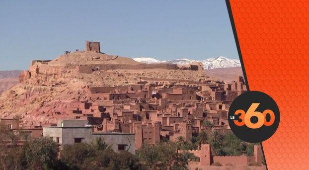 cover Video - Le360.ma • قصبات ورزازات: كنوز معمارية تغري السياح