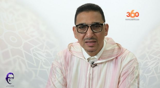 cover Video -Le360.ma •مع أبو حفص- آداب صلاة التراويح