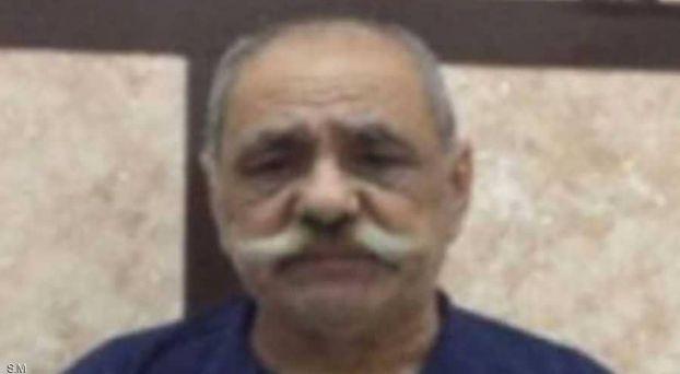 سجين مصري