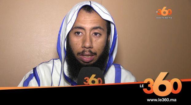"""Cover_Vidéo: Le360.ma • راقٍ يكشف سبب تحول مراكز الرقية الشرعية إلى """"أوكار"""" للاستغلال الجنسي"""