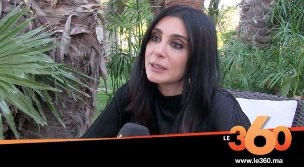 cover: نادين لبكي تتحدث لـLe360 عن فيلمها الجديد وهكذا علقت على مشاركتها بمهرجان الفيلم بمراكش