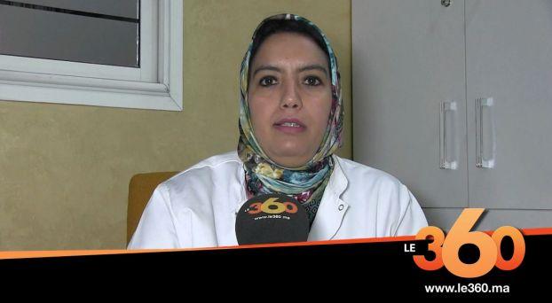 Cover_Vidéo: Le360.ma • صحتك في رمضان الحلقة12:تعرف على الحمية المثالية التي يجب أن يتبعها مريض السكري خلال رمضان