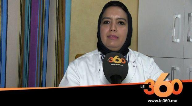 غلاف فيديو - صحتك في رمضان الحلقة 7 : ثلاث وصايا مهمة لصيام أفضل للمرأة الحامل