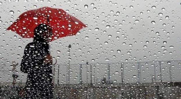 أمطار وبرد
