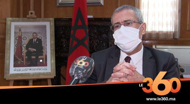 Cover_Vidéo:  بنعبد القادر يعطي حصيلة المحاكمات عن بعد ويعلن عن مشاريع قوانين