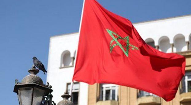 السلطات المغربية