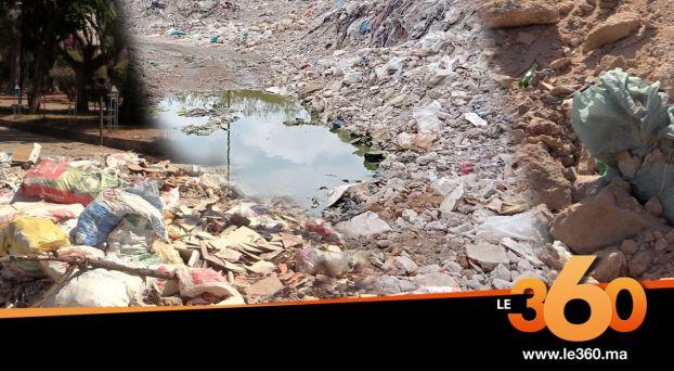 Cover_Vidéo: !تحقيق: النفايات الهامدة بالدار البيضاء.. ما خفي كان أعظم