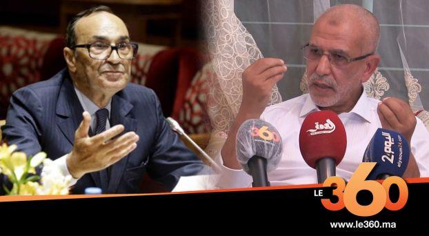 Cover_Vidéo:البيجيدي يطلب تعديل النظام الداخلي للبرلمان بما يسمح بإقالة الرئيس وسحب ثقته