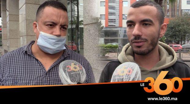 Cover Vidéo . ماذا يعرف المغاربة عن قانون المالية
