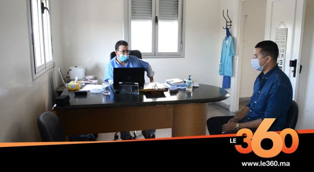 cover vidéo :Le360.ma • طبيب يوضح الفرق بين الأنفلونزا الموسمية وبين الإصابة كورونا