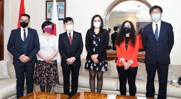 انتقاء 8 طلبة مغاربة للدراسة في الجامعات اليابانية