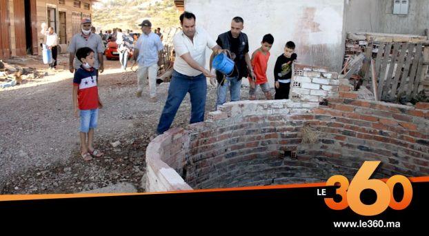 Cover_Vidéo: ساكنة الهرارش بطنجة تعاني العطش وغياب البنية التحتية