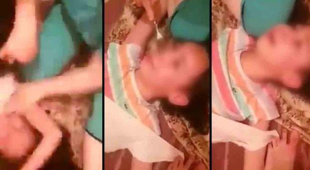تعذيب طفلة بالعرائش