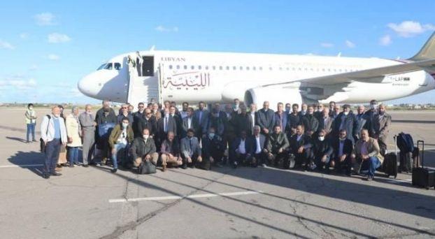 طنجة تستضيف 90 نائبا ليبيا في اجتماع تشاوري لتوحيد البرلمان
