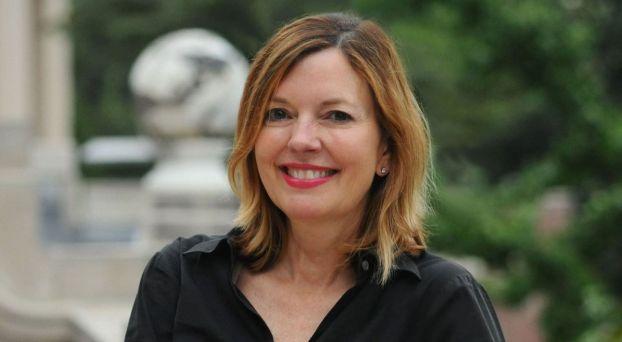 ماري رويس مساعدة وزيرة الخارجية الأمريكية للشؤون التعليمية والثقافية