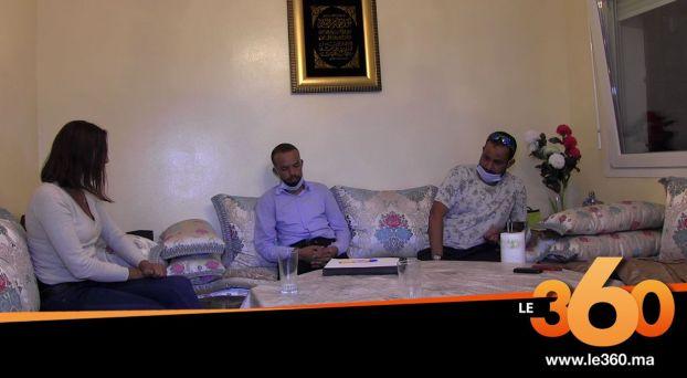 Cover Vidéo - كورونا وارتفاع تكاليف الأدوية يؤزمان وضعية مرضى القصور الكلوي بأكادير