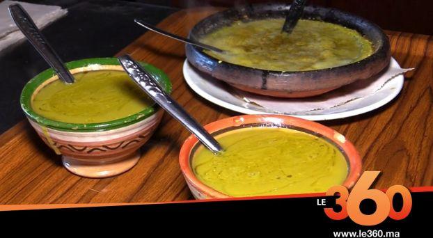 Cover Vidéo - البيصر وجبة الشتاء التي تثير شهية مغاربة وأجانب بطنجة
