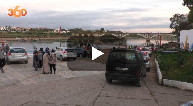 Cover_Vidéo: سكان أزمور يترقبون عودة الحياة إلى كورنيش أم الربيع