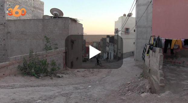 Cover_Vidéo: أحياء مهمشة بأكادير تنشد اهتمام الجماعة