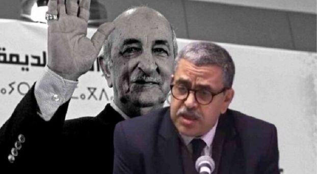 عبد العزيز جراد، الوزير الجزائري الأول