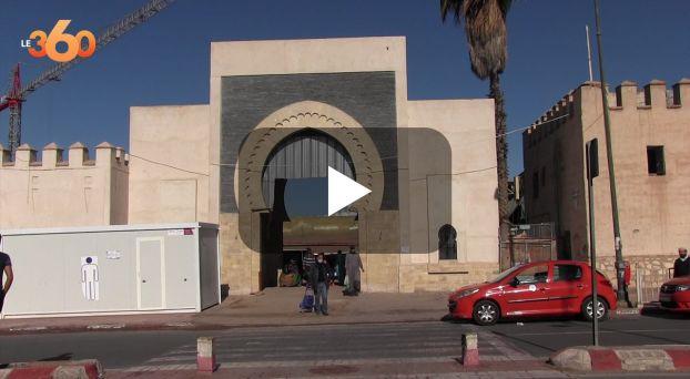 Cover Vidéo -  غياب المرافق الصحية بسوق الأحد بأكادير يثير غضب التجار والزوار