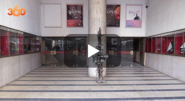 Cover_Vidéo: مهنيو القاعات السينمائية والمسارح يعانون في صمت في ظل الجائحة
