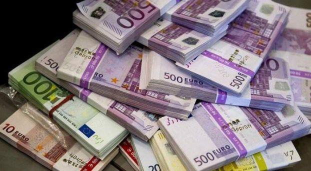 أموال أورو
