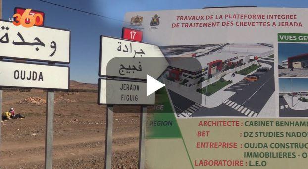 cover vidéo :سكان جرادة يقطفون ثمار البرنامج التنموي الخاص بالإقليم