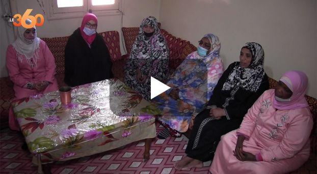 """cover: الجوع والديون يثقلان كاهل """"كسَّالات"""" حمَّامات أكادير بسبب الإغلاق"""