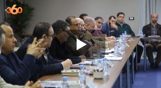 Cover Vidéo - وكالات اسفار الشمال تنشئ نادي لمواجهة تداعيات كورونا