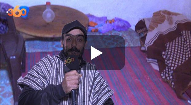 Cover_Vidéo: والد الطفلة الحامل بجرسيف يحكي مأساة ابنته