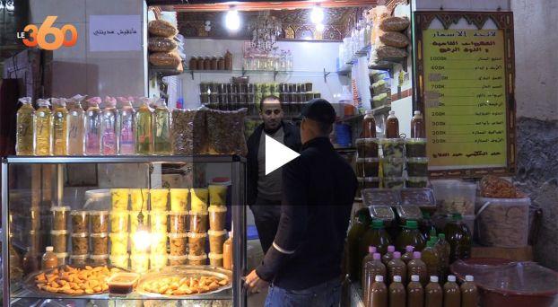 """Cover_Vidéo: هذه حقيقة تحضير أكلة """"الخليع الفاسي"""" بلحوم الحمير والبغال"""