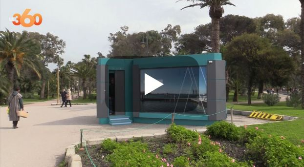Cover_Vidéo: طنجة تتعزز ب250 من المراحيض الالكترونية