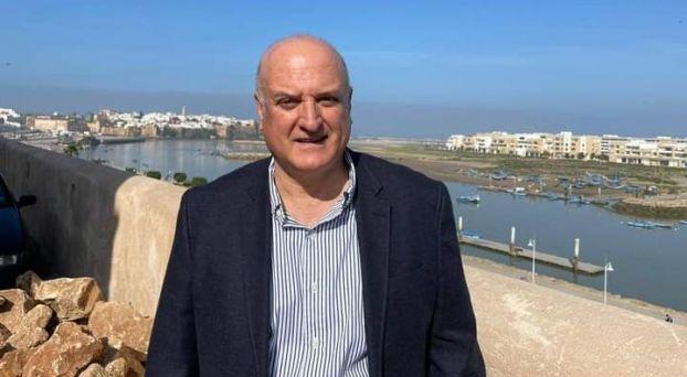 سفير إسرائيل بالمغرب