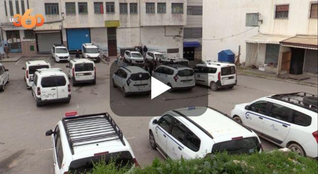 cover: سائقوا سيارات أجرة يكشفون وجها اخر للازمة بالفنيدق