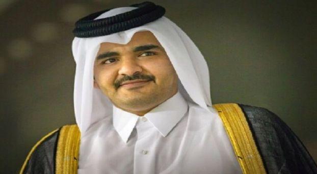 الشيخ جوعان بن حمد آل ثاني